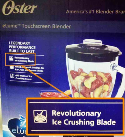 how to make crushed ice without blender